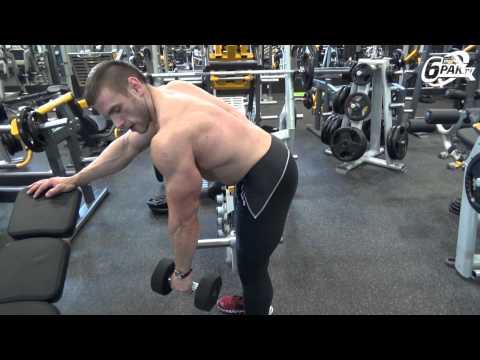 Dlaczego długie mięśnie odzyskać