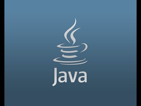 Java Programming Tutorial – 1 – Installing JDK and Writing Your First Java Program