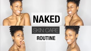 SKIN CARE HACKS + NATURAL SKIN CARE PRODUCTS   MY BEST SKIN CARE ROUTINE