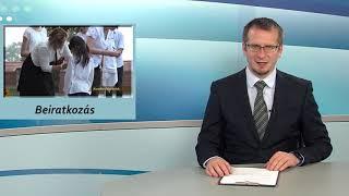 Szentendrei 7 / TV Szentendre / 2020.04.17.