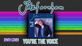 VST Sounds: You're the Voice [John Farnham]