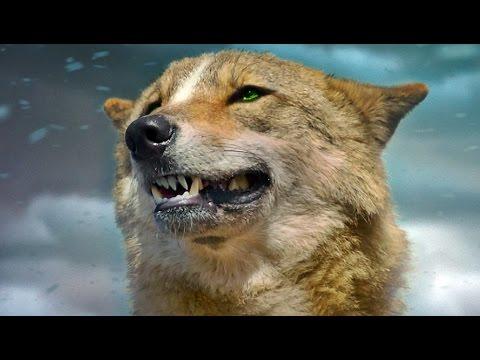 DER LETZTE WOLF   Trailer [HD]