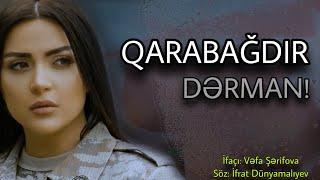 Vefa Serifova - Qarabagdir derman