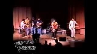Distorted Penguins - Allegany High School Variety Show (Dec 13, 1997)