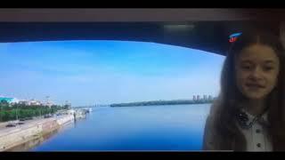 «История моего города». Красноярск. Мой Красноярск — моя Родина