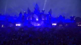 Tomorrowland 2015 | Hardwell