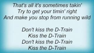 Accept - D-Train Lyrics