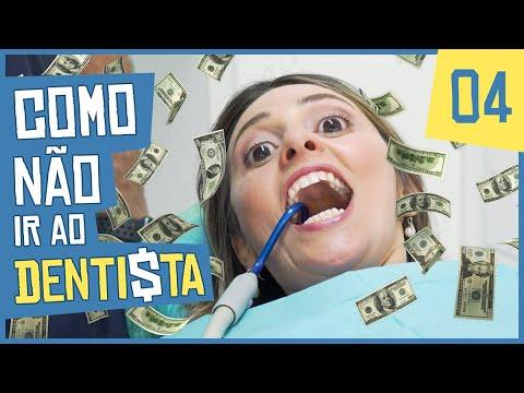 Imagem ilustrativa do vídeo: De Boca Aberta #4 I Como gastar menos no dentista