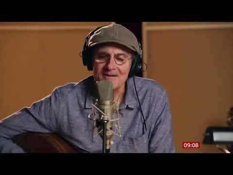James Taylor on BBC Breakfast