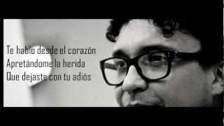 El mensaje - Andrés Cepeda Letra