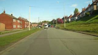preview picture of video 'wrexham road trip 1'