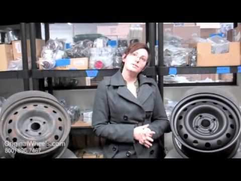 Verona Rims & Verona Wheels - Video of Suzuki Factory, Original, OEM, stock new & used rim Shop