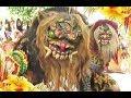 Rampak BUTO Gedruk KRINCING - Turonggo Rekso Budoyo - JATHILAN Kuda Lumping KESURUPAN [HD]