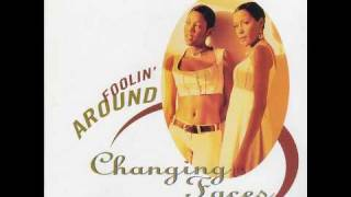 Changing Faces - Feeling All This Love (Remix)