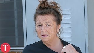 Abby Lee Miller's SAD Life Since Being Released From Prison