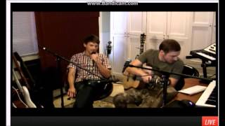 Big Time Rush, Kendall StageIt show (part 6)