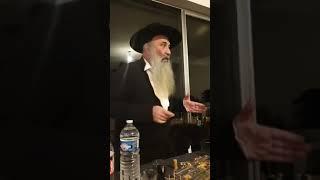 Renouveler ses réflexions contre le mauvais penchant - Hiloula Rabbi Yaacov Abihssera