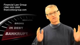 Michigan Bankruptcy Attorney Discusses Keeping Possessions in Chapter 7 Bankruptcy