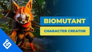 Gameplay - Creazione del personaggio
