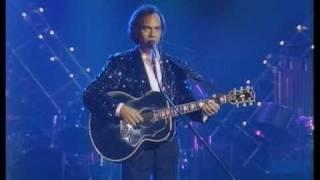 2001 01 24 - 70 Years - Happy Birthday Neil Diamond