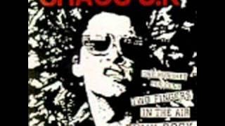 Chaos U.K.-Drink Thudd