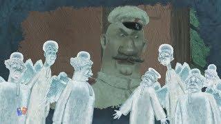 Солдатская песня | мультфильмы для детей | детские видео | Soldier