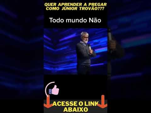 Pastor Cludio Duarte todo mundo no! #shorts