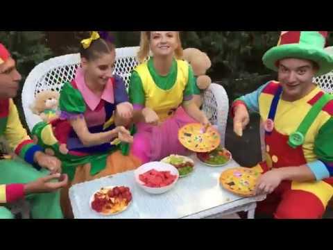 Duminica Zurli – Frigarui pentru Lulu Video