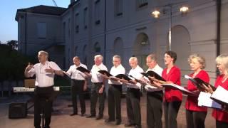 Video: 05 07 14   Ensemble Vocal Horizons F