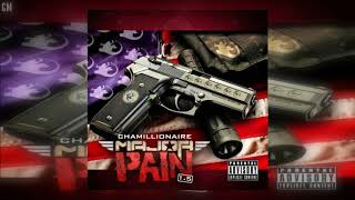 Chamillionaire - Major Pain 1.5 [Full Mixtape] [2011]