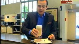 Executive Class-Jura World of Coffee