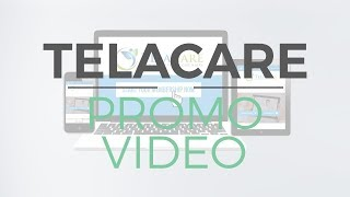 KG Media - Telacare Promo Video