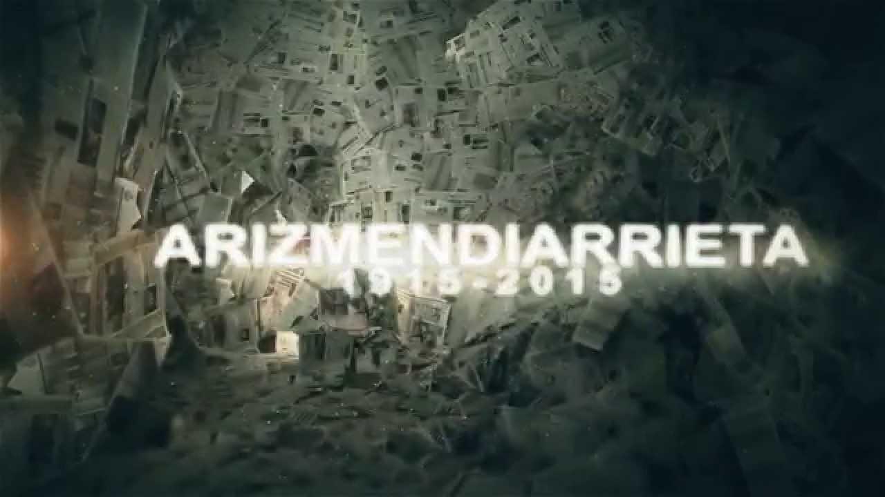 Arizmendiarreta 1915-2015