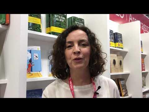 Laura Bonalumi legge con te