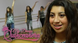 Now Watch Me Charleston - My Dream Quinceañera - Giselle Ep. 3