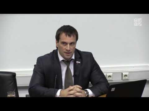 Нормативные правовые основы социальной защиты инвалидов в РФ.  Эдуард Исаков