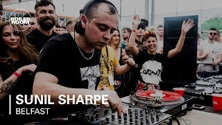 Sunil Sharpe Techno Mix | Boiler Room X AVA Festival