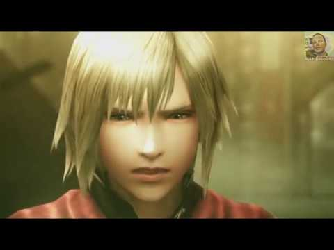 Fan Final Fantasy Type-0 HD A vingança