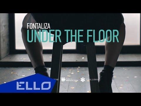 Fontaliza - Under the floor