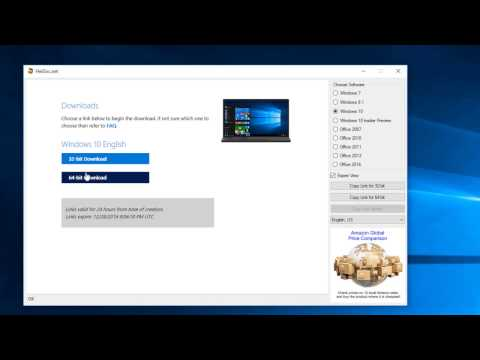Video Download Windows 10 and Create Bootable USB - FREE!