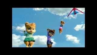 Chipettes ~Since U Been Gone