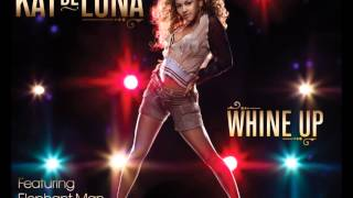 Kat Deluna - Whine Up feat Elephant Man