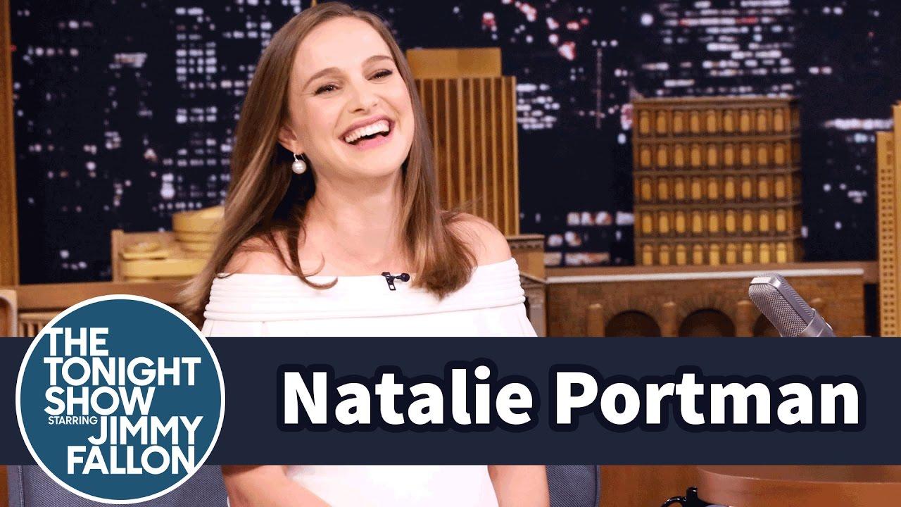 Natalie Portman Is Not as Pregnant as She Looks thumbnail