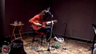 Kurt Vile - Baby's Arms (Live on Sound Opinions)