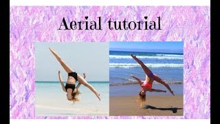 Fastest way to get your aerial!