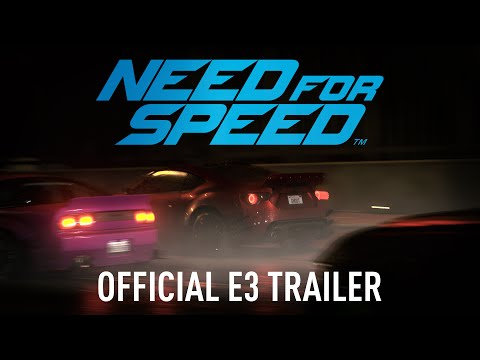 Видео № 0 из игры Need for Speed (2015) [Xbox One]
