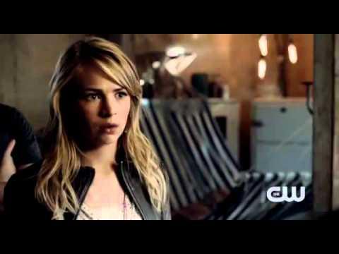 The Secret Circle Season 1 ('Brittany Robertson Interview')