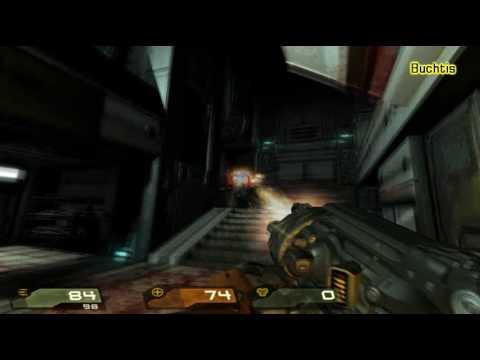 Quake 4 Mission 13 (Strogg Medical Facilities) - Tyrant2627