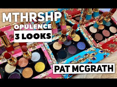 MatteTrance Lipstick by Pat McGrath Labs #3