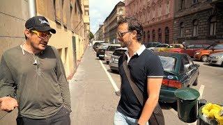 Budapest MINTAPÉLDA a modern városok között S03E82